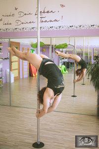 Kurs Poledance